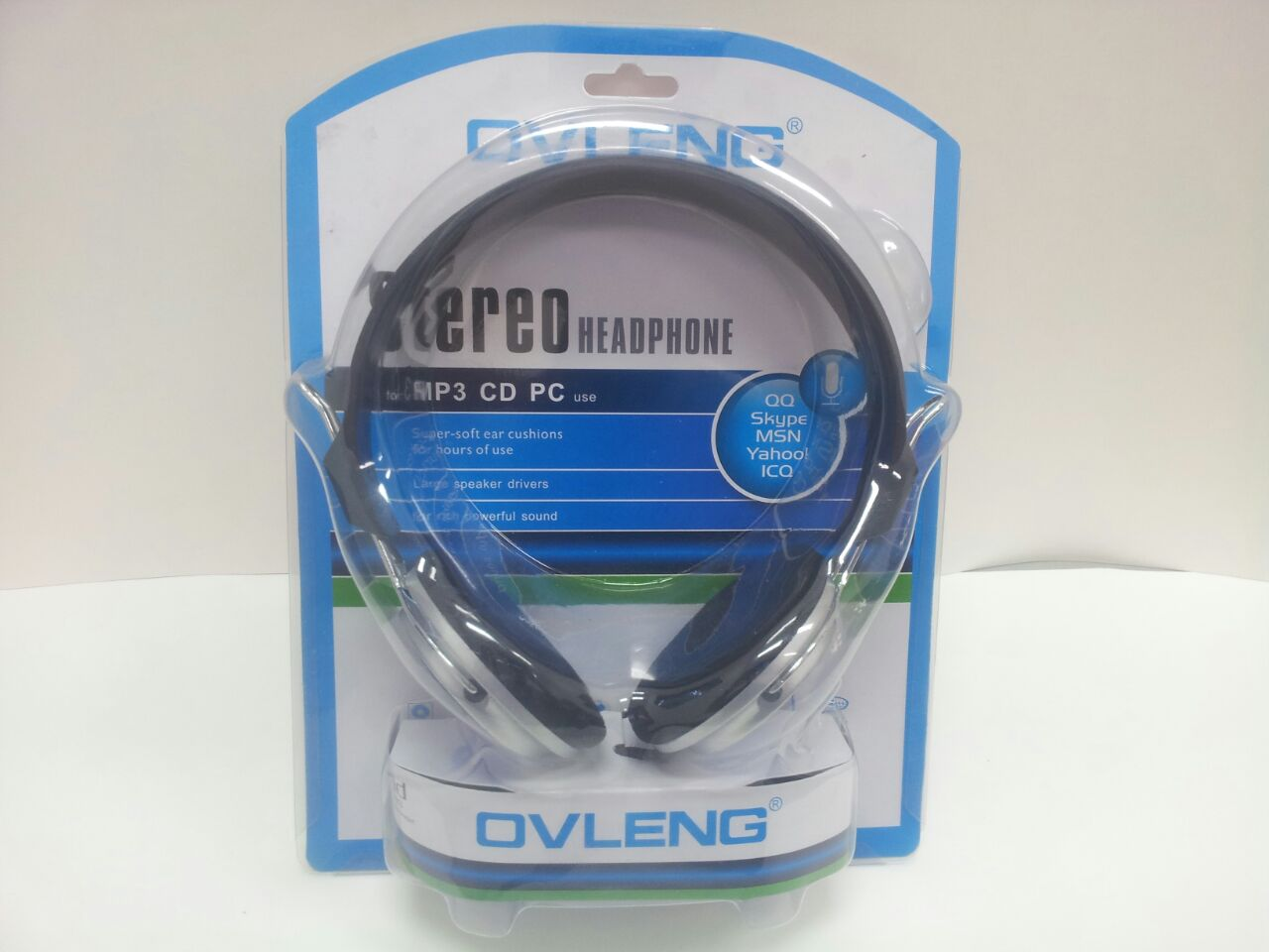 OVLENG STEREO HEADPHONE