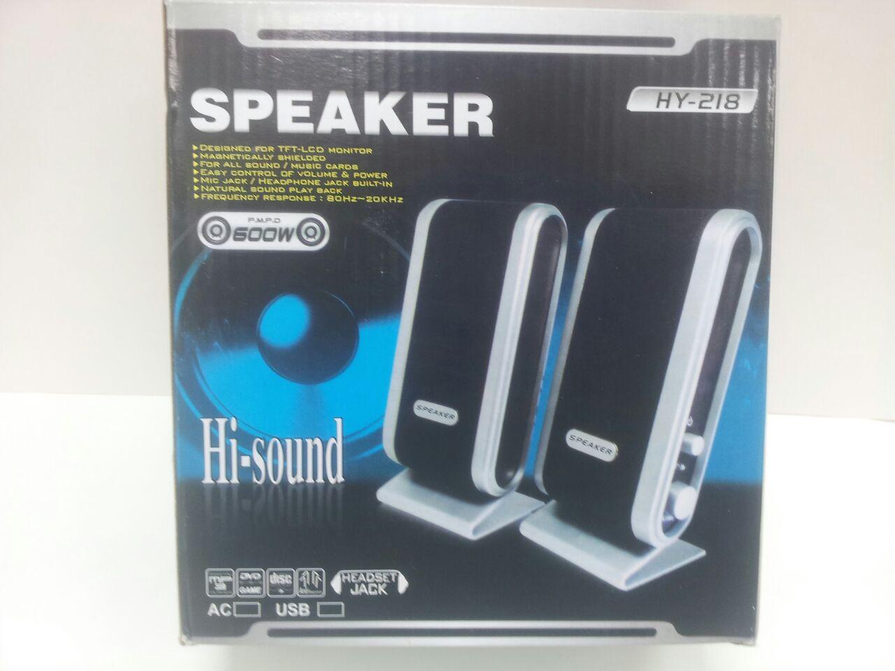 SPEAKER HY-218