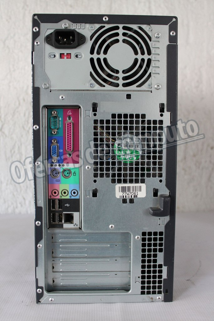 Desktop DELL Optiplex 170L