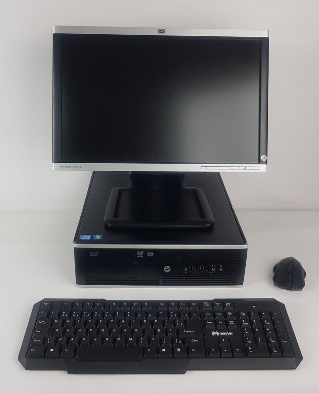 HP 8000