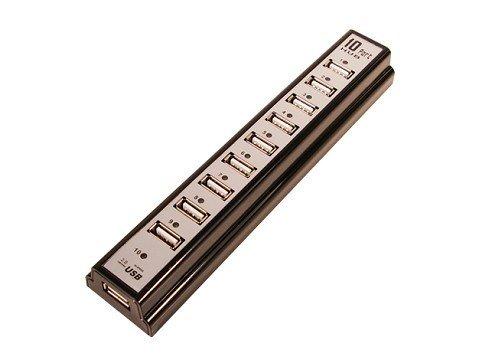 Multipuertos  10 USB