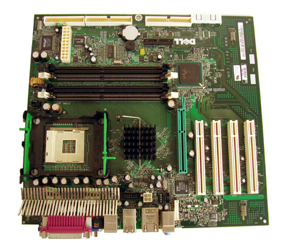 Motherboard DELL Gx270