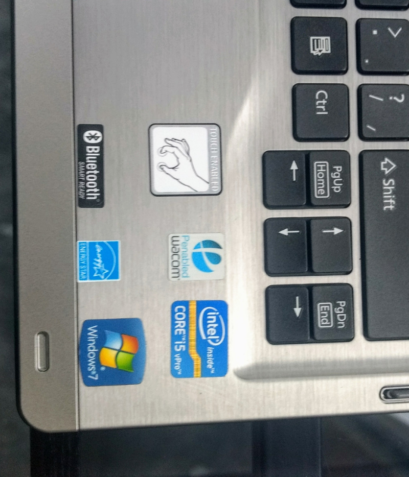 LAPTOP CORE I 5