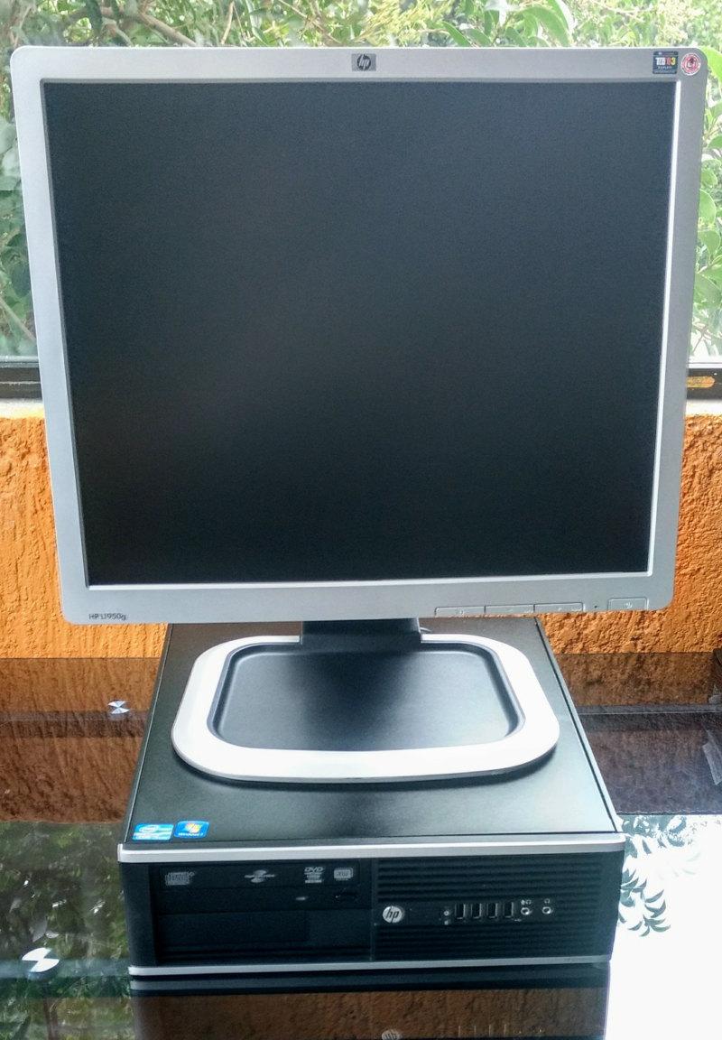 HP DC 8100