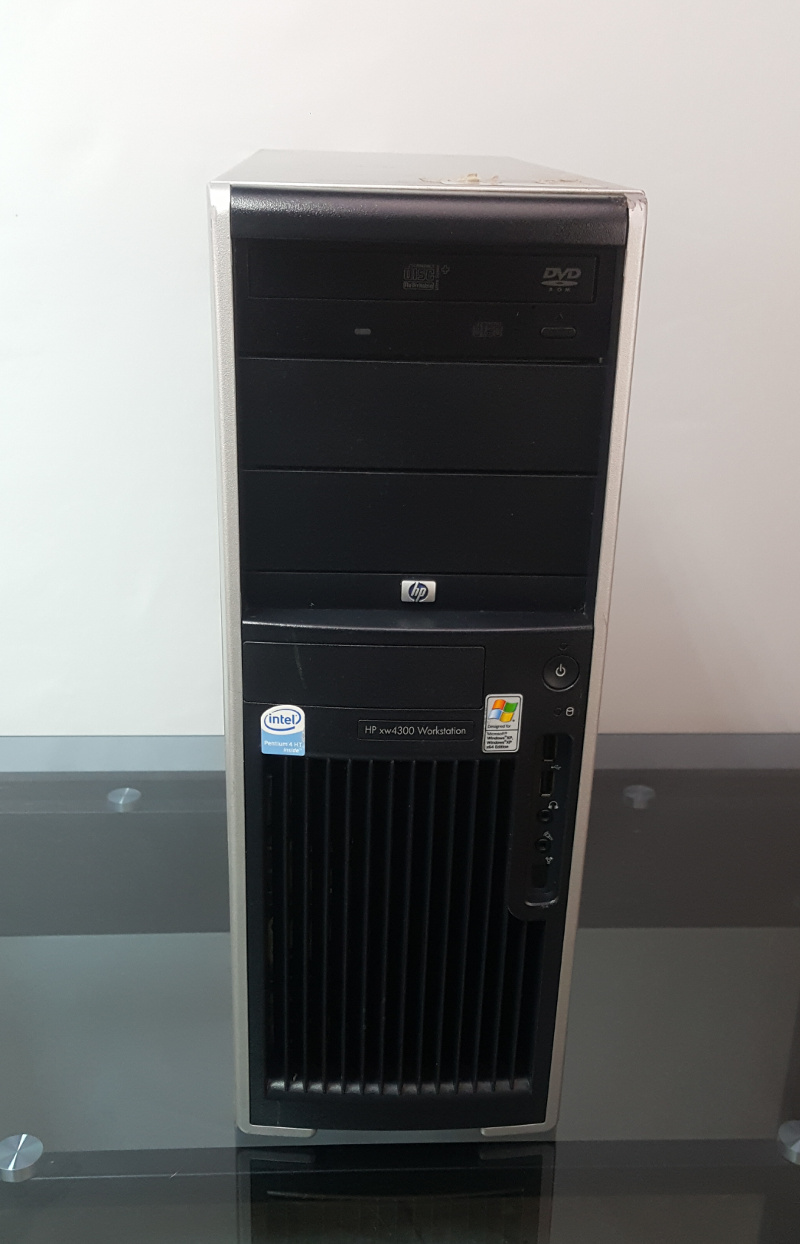 HP TORRE