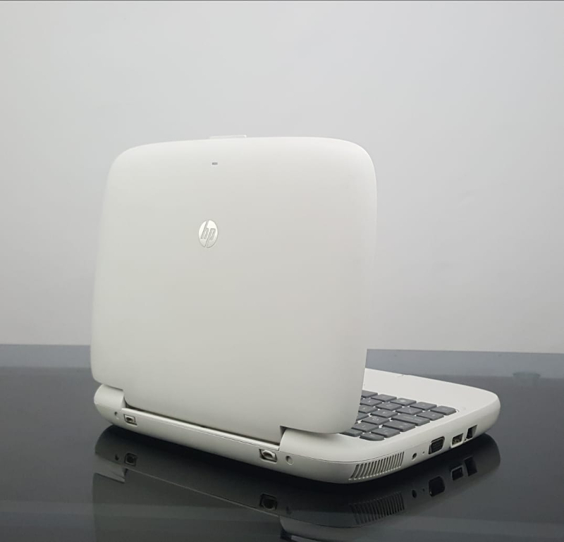 mini blanca