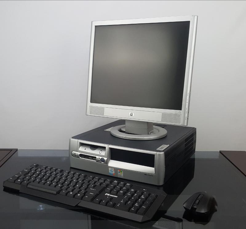 HP D530