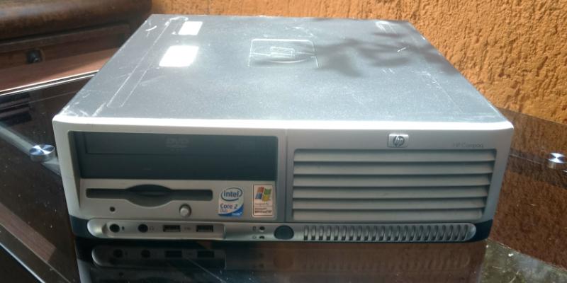 HP 7700