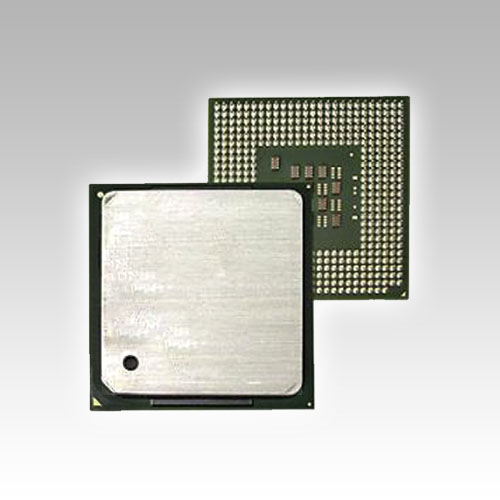 Procesador Intel P4 2.8GHZ, Bus 533MHZ, Cache 1MB