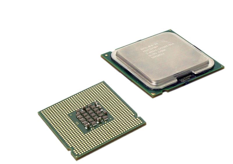 Procesador Intel CELERON 2.0GHZ