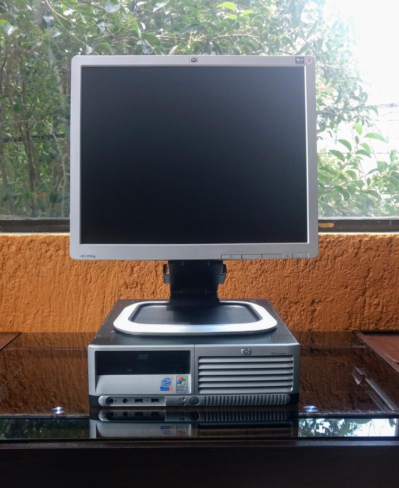 HP 7600