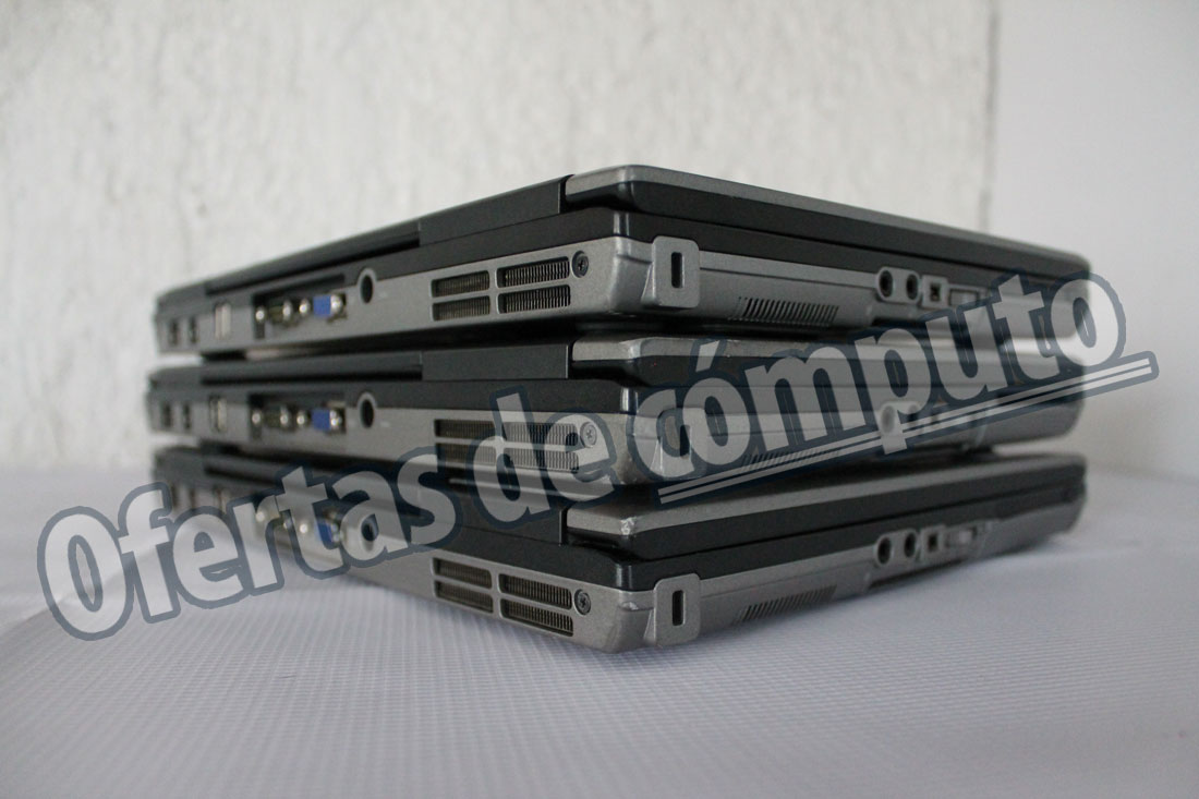 Imagen  Notebook  DELL Latitude D630