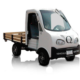 Vehículo Eléctrico Q500