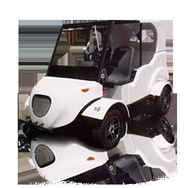 Vehículo Eléctrico Q2+2