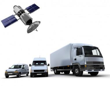 Servicio de localización GPS 2