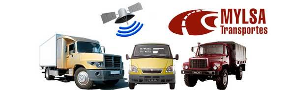 Servicio de localización GPS
